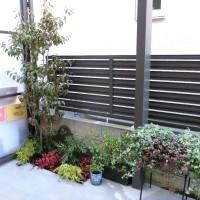 植栽工事 造園 植木 さいたま市 大宮区